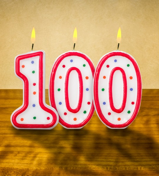 Happy 100th Birthday – There Goes Your Life Insurance