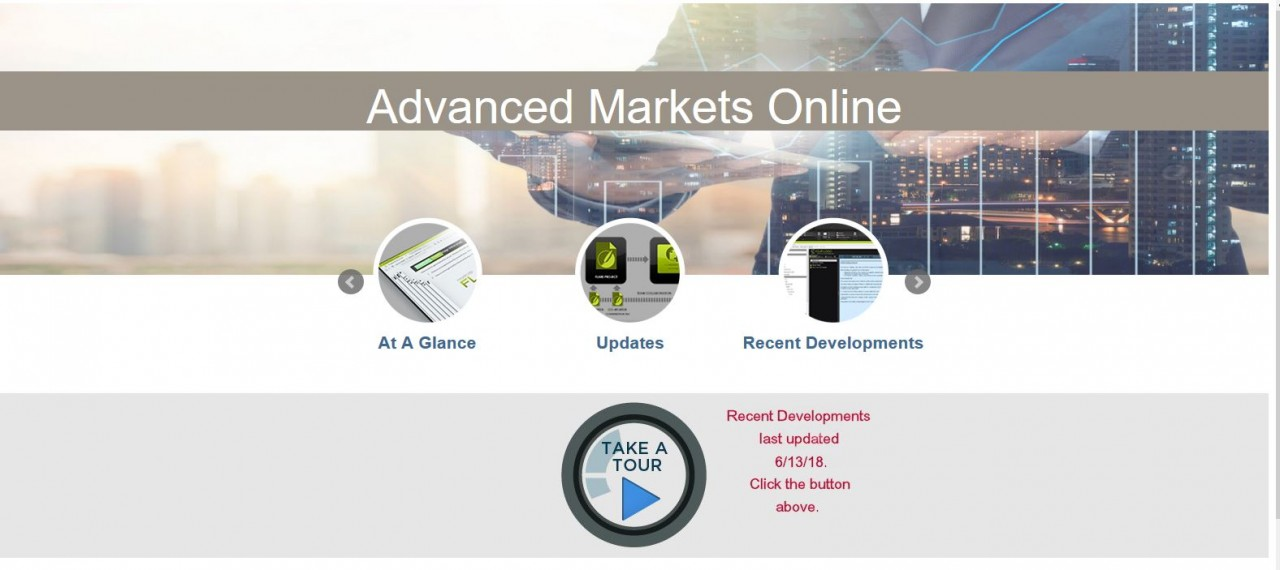 From Windsor and Lincoln - Advanced Markets Online