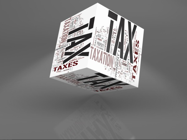 Navigating the New Tax Act